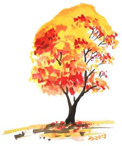 Herbstlust