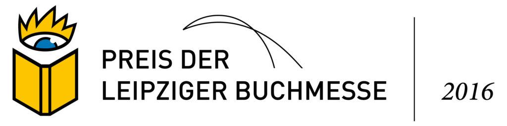 Preis der Leipziger Buchmesse 2016