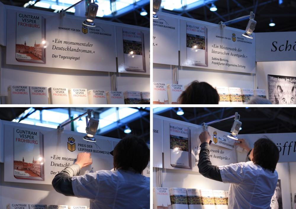 LBM 2016 - Preis der Leipziger Buchmesse